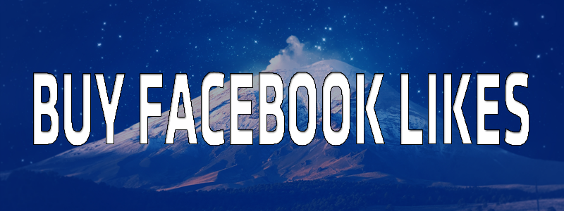 BUY FACEBOOK LIKES IS A GREAT WAY TO START A TARGETED CAMPAIGNS