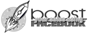 boost your sales using facebook